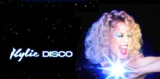 Nuevo álbum de Kylie Minogue - NDV