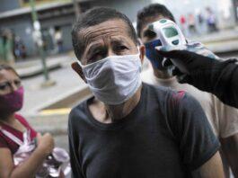 Nuevos casos de Covid en Venezuela - Noticiero de Venezuela