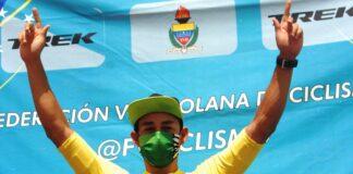 Orluis Aular ganó I etapa - NDV