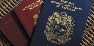 Pasaporte de 10 años - Noticias Ahora