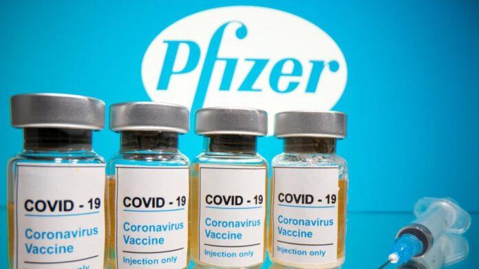Pfizer estima lanzamiento rápido de vacuna - NDV
