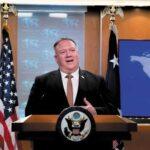 Pompeo dice que Taiwán no es parte de China - Noticiero de Venezuela