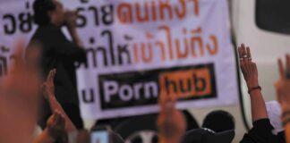 Manifestaciones en Tailandia - Noticiero de Venezuela