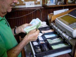 Precio del dólar paralelo pasó el millón - NDV