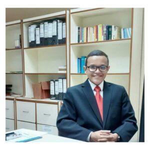 Profesor Miguel Anaya - Noticiero de Venezuela