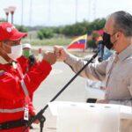 Refinería de Paraguaná recibe 60 vehículos