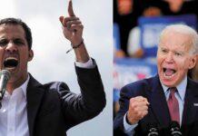 Relaciones Guaidó-Biden - Noticiero de Venezuela