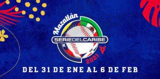 Venezuela y Panamá Serie del Caribe 2021