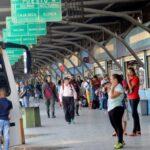 terminales de pasajeros en Venezuela reanudarán sus operaciones - ndv
