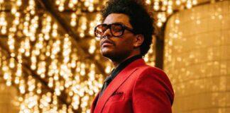 The Weeknd cantará en el Super Bowl - NDV