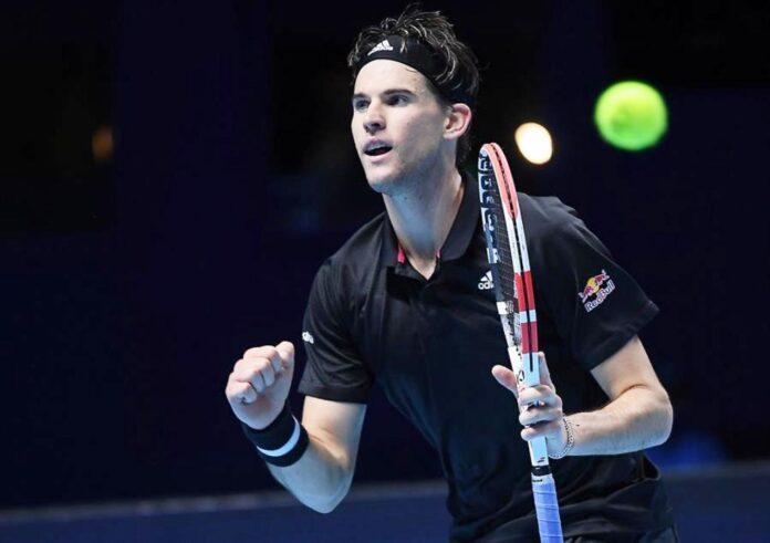 Thiem derrotó a Rafael Nadal - NDV