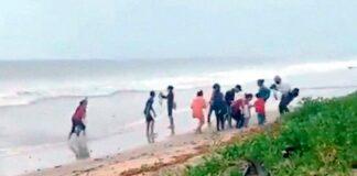 Retornaron a Trinidad 16 menores de edad - NDV