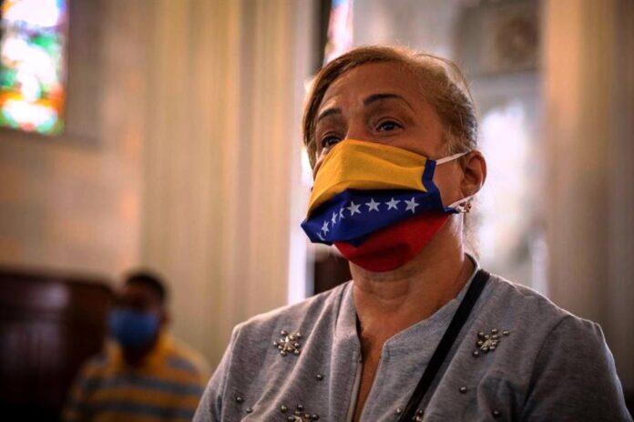 Venezuela registró 315 nuevas infecciones - NDV