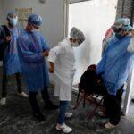 Venezuela roza los 94 mil infectados - NDV