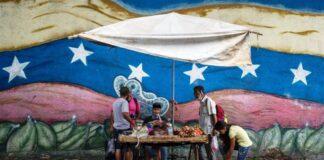 Venezuela sumó 355 contagios - NDV
