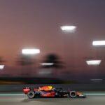arabia saudita carrera nocturna de F1 - NDV
