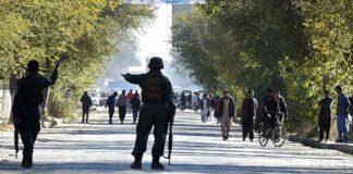 Universidad de Kabul fue atacada - NDV