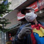 Venezuela contagios de covid-19