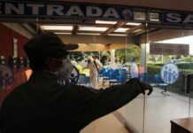Venezuela añadió 398 casos - NDV