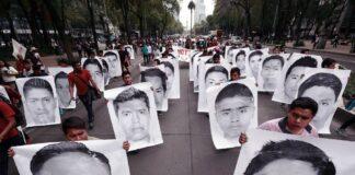 México detiene a primer militar por caso Ayotzinapa - NDV