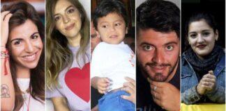 Hijos de Maradona lo despiden - NDV