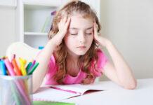 Migraña en niños - Bajo rendimiento escolar - NDV