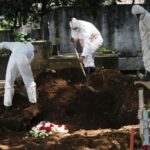 Venezuela alcanzó 810 muertes por coronavirus - NDV