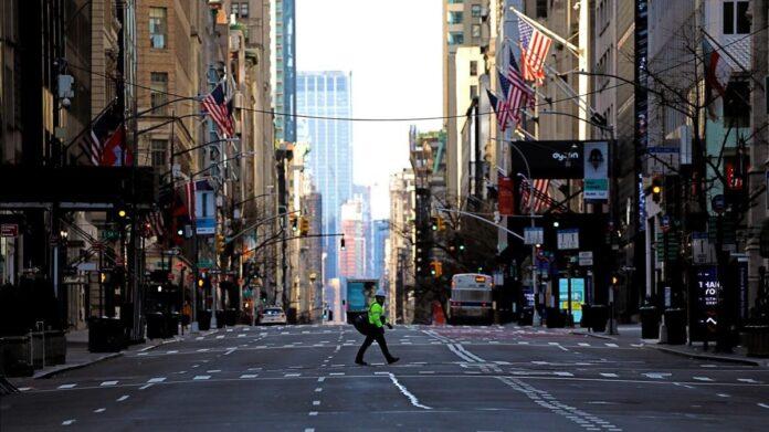 Nueva York cierra negocios - NDV