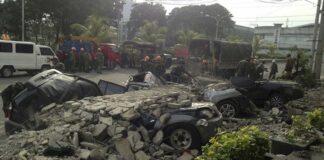 sismo en Filipinas - NDV