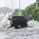 tormenta tropical Eta - NDV