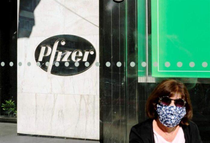Pfizer negó haber retrasado anuncio de vacuna - NDV