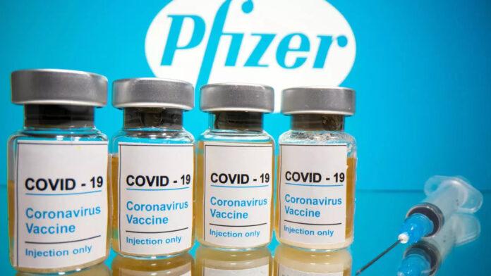 Pfizer vacuna contra el covid-19 - NDV