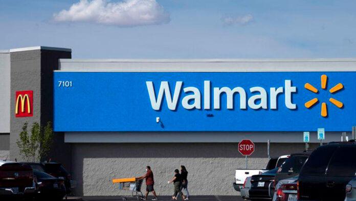 Walmart en Argentina - NDV