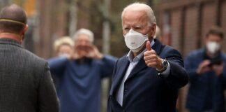 Colegio Electoral confirma a Joe Biden - NDV