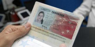 Cómo pedir la prórroga del pasaporte