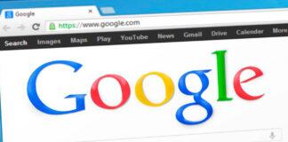 Servicios de Google se caen - ndv