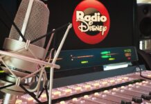 radio disney cerra - ndv