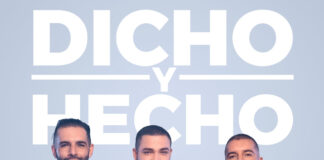 """Alkilados """"Dicho y Hecho"""""""