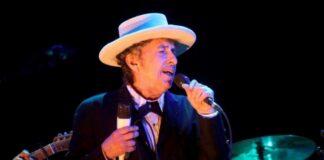 Bob Dylan vende los derechos - NDV
