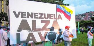 oposición lanza consulta popular - NDV