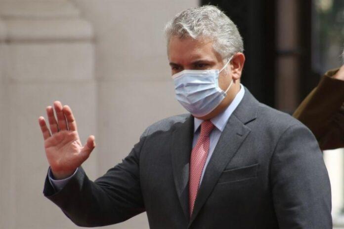 críticas a Duque excluir a venezolanos - ndv