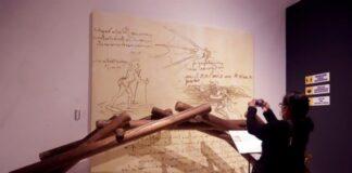 Leonardo Da Vinci: 500 años de genialidad - ndv
