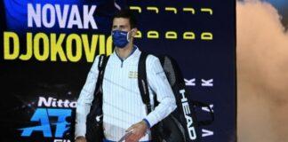 Djokovic retira su candidatura a la ATP