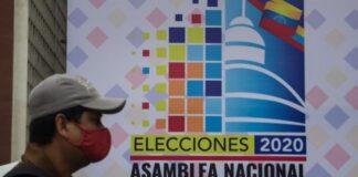 instalación de mesas en Venezuela - ndv