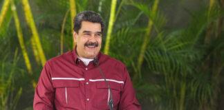 elecciones legislativas en Venezuela - ndv