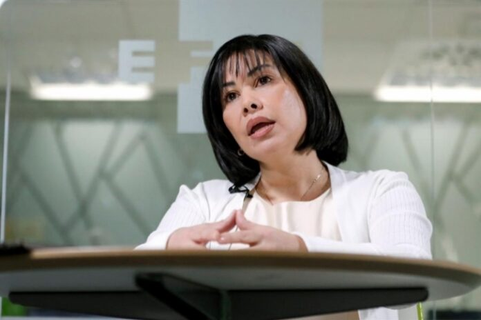 EEUU acusa a extesorera venezolana