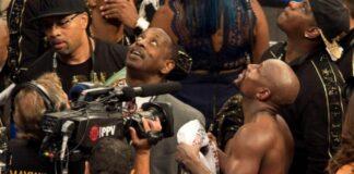 Salón de la Fama del Boxeo - ndv