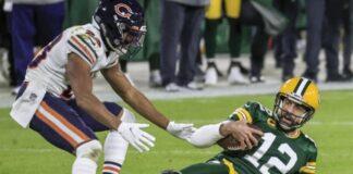 """La NFL prohibirá las """"burbujas"""" - ndv"""
