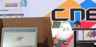 PSUV ganó elecciones - NDV