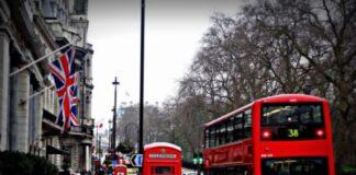 Reino Unido no reconoce resultados - NDV